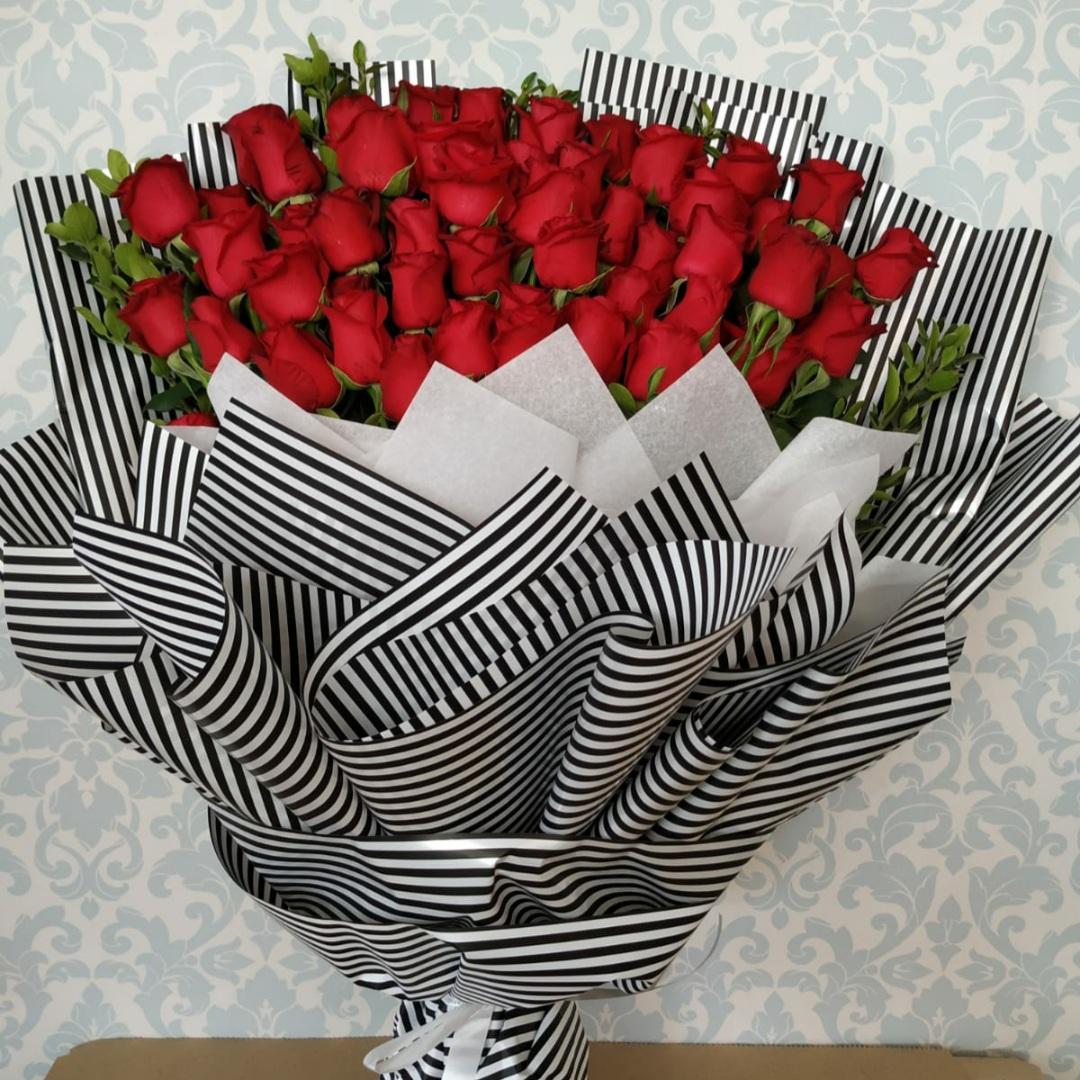 ורדים לאוהבים